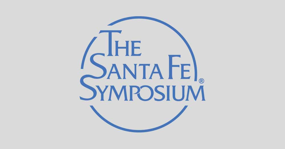 Original image from Santa Fe Symposium
