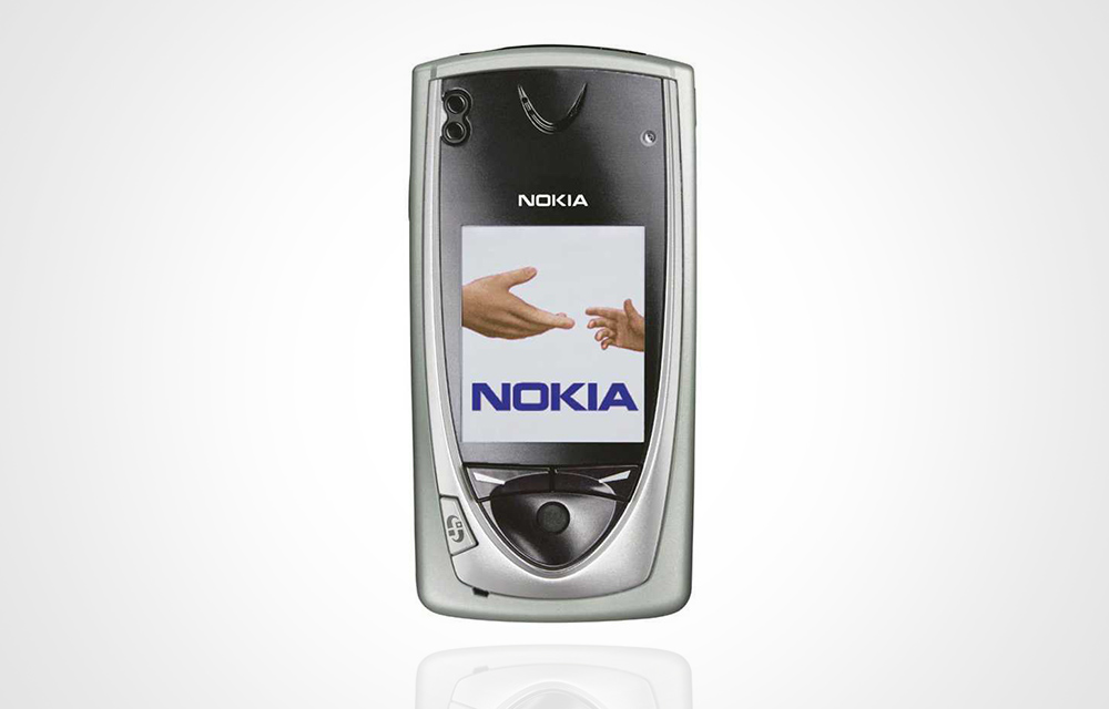 Original image from Nokia