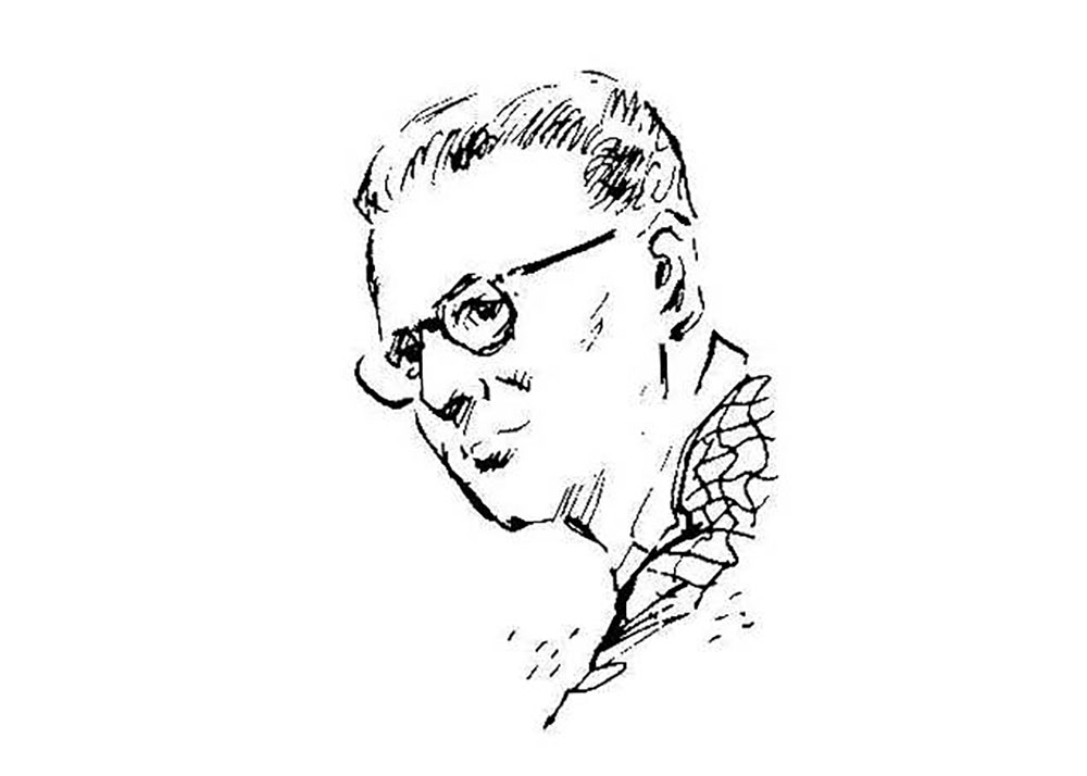 Original image from https://commons.wikimedia.org/wiki/File:Arthur_C,_Clarke_Amazing_5306.jpg