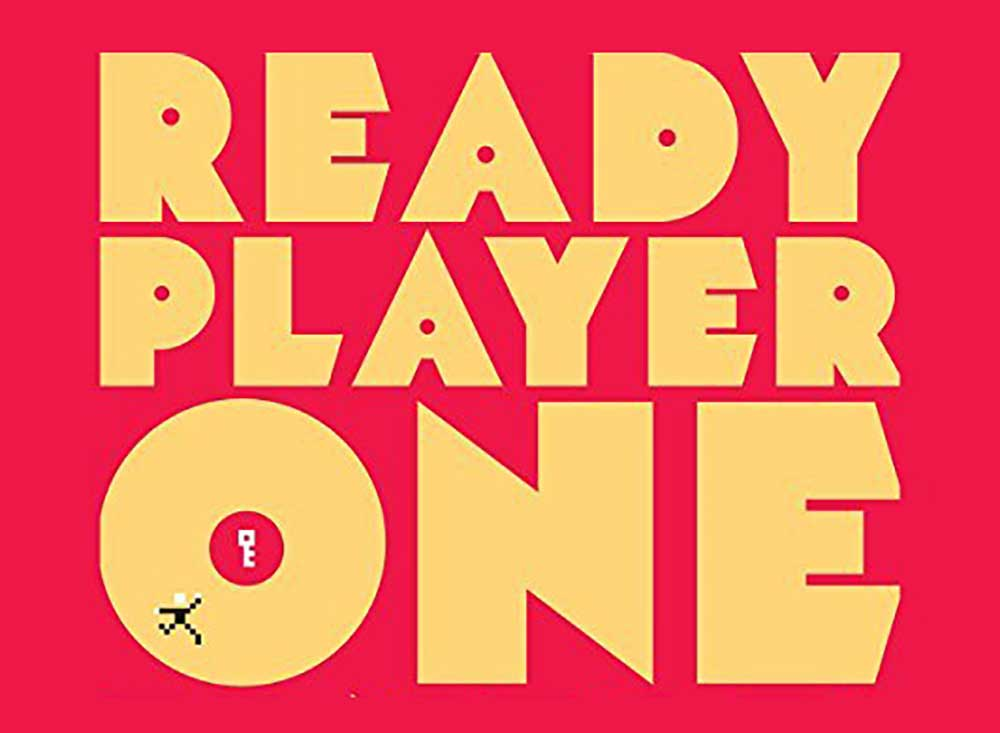 Original image from https://en.wikipedia.org/wiki/Ready_Player_One#/media/File:Ready_Player_One_cover.jpg