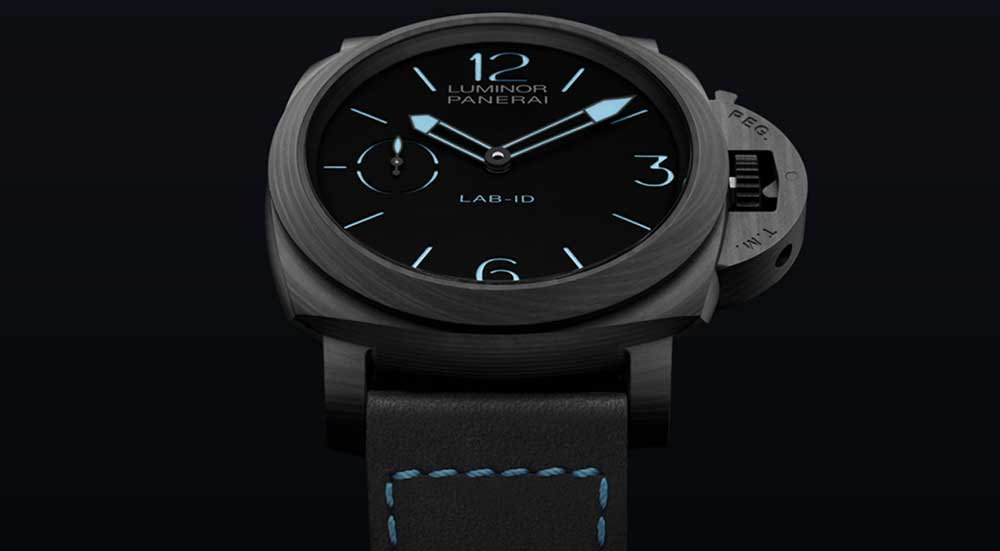 Original image from Panerai