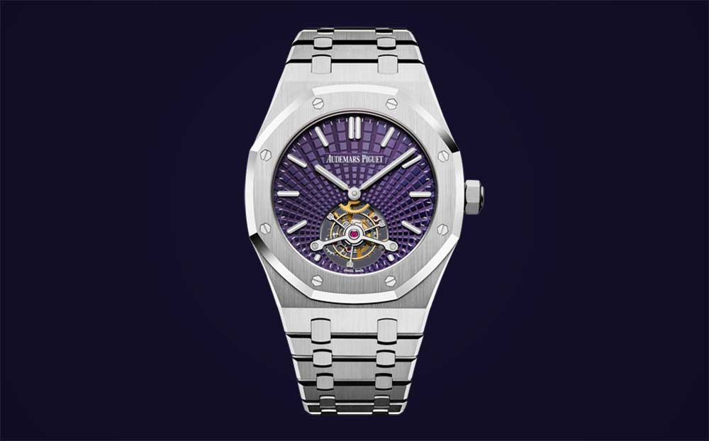 Original image from Audemars Piguet