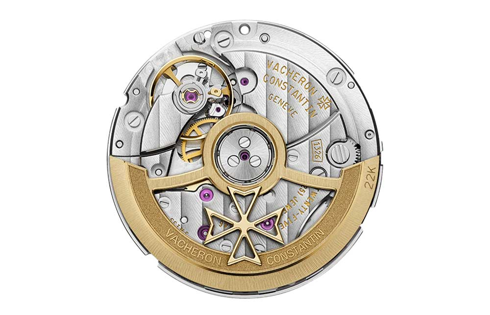 Original image from Vacheron Constantin