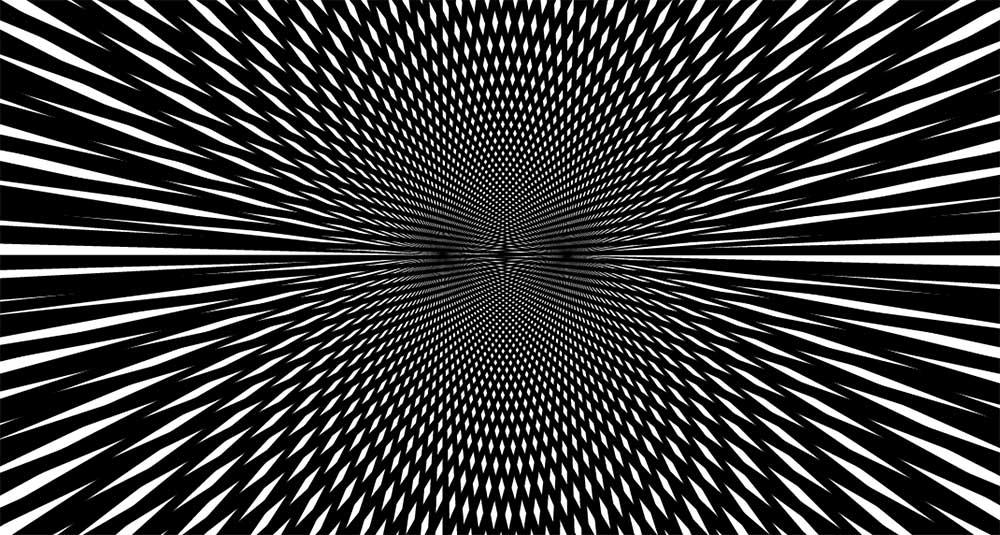 Original image from https://en.wikipedia.org/wiki/Moiré_pattern