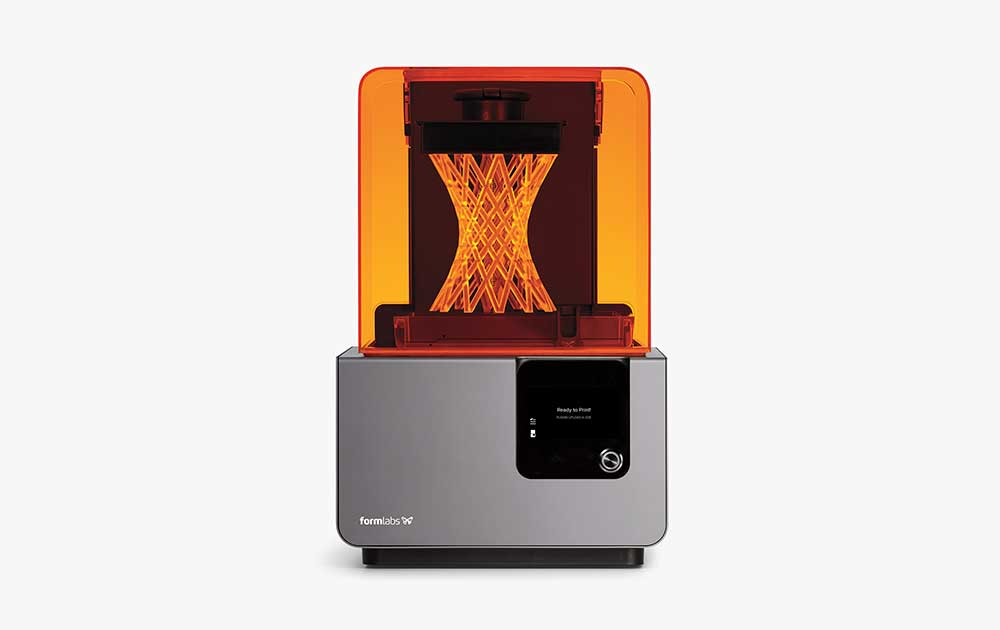 Original image from Formlabs