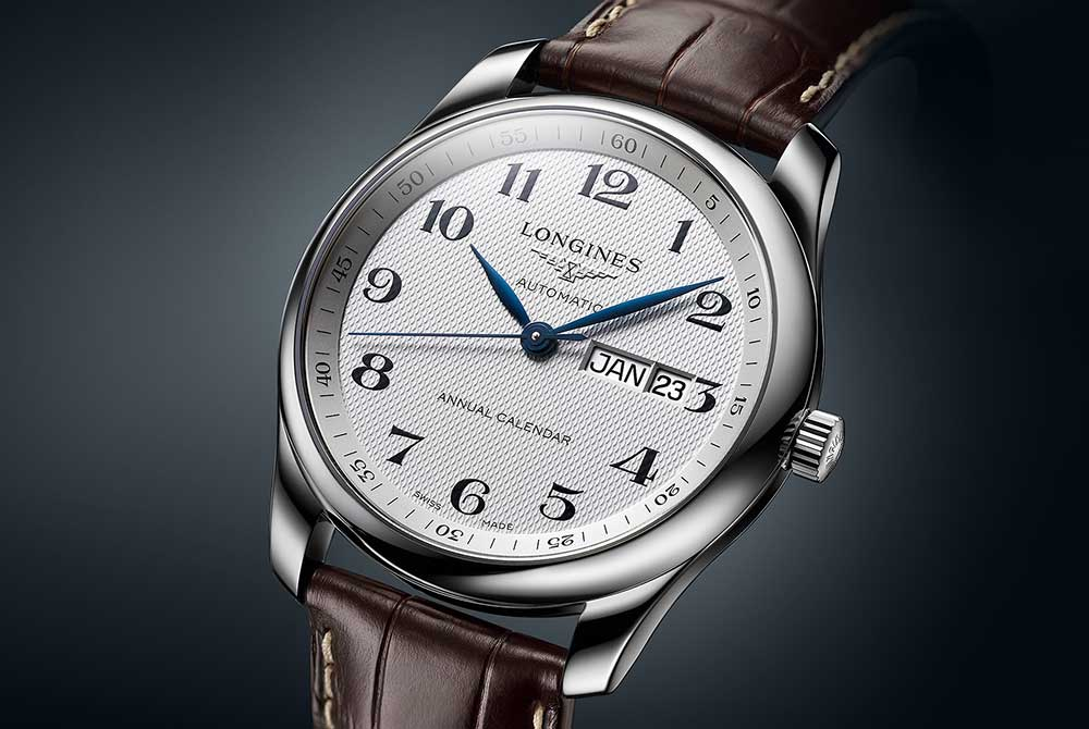 Original image from Longines