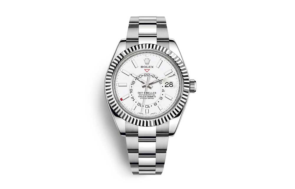Original image from Rolex SA