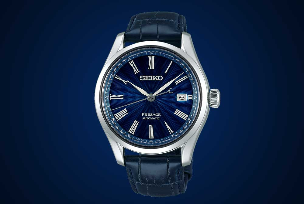 Original image from Seiko